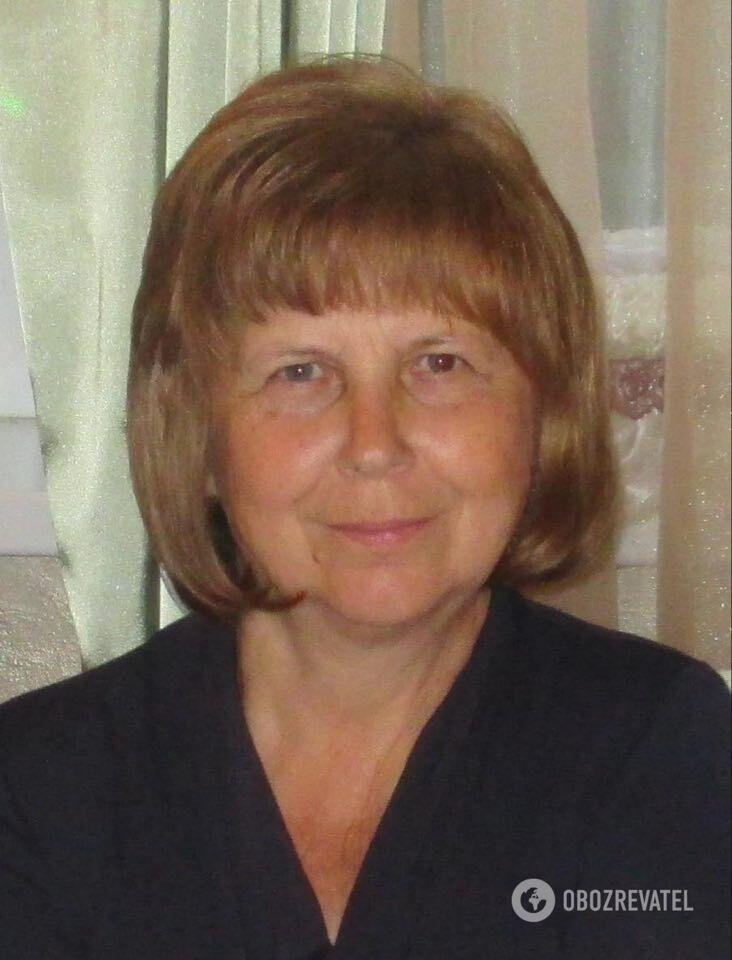 Светлане Малько было 63 года