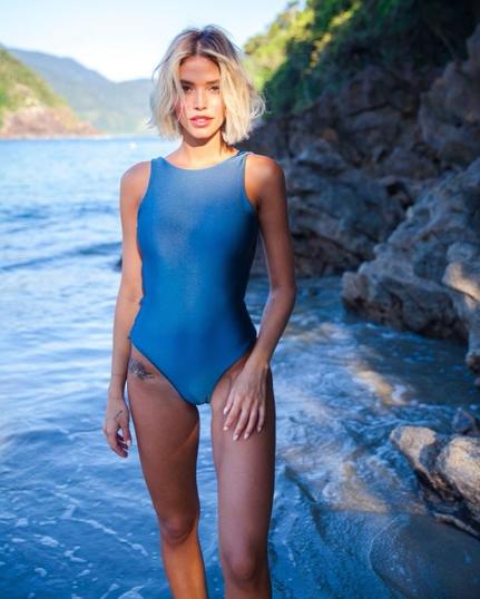 Каролина Диас