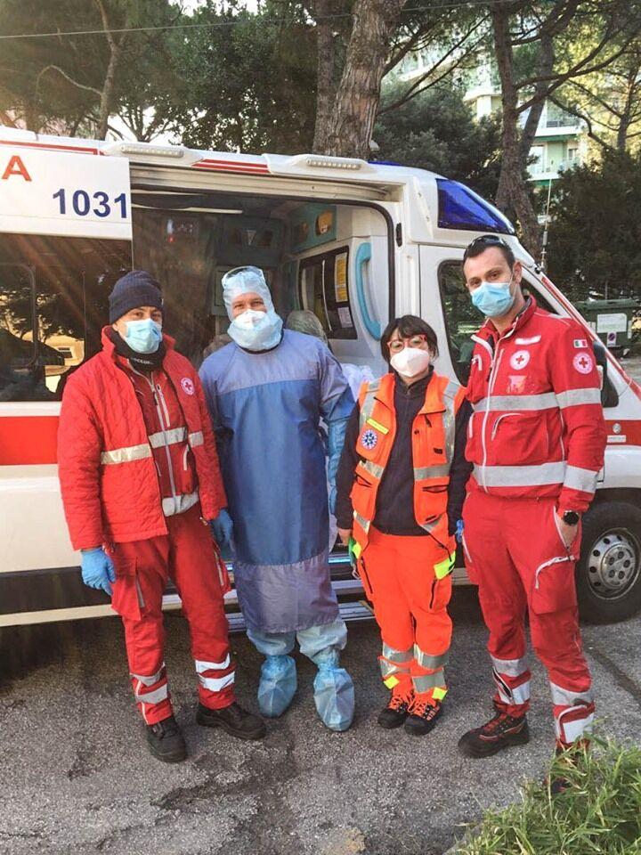 20 українських лікарів повернулися з Італії