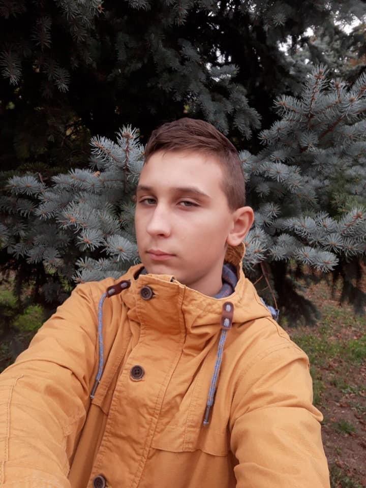 На Дніпропетровщині розшукують підлітка