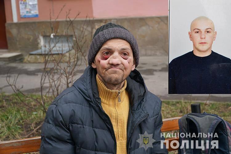 Чоловік 2 роки вживав наркотики