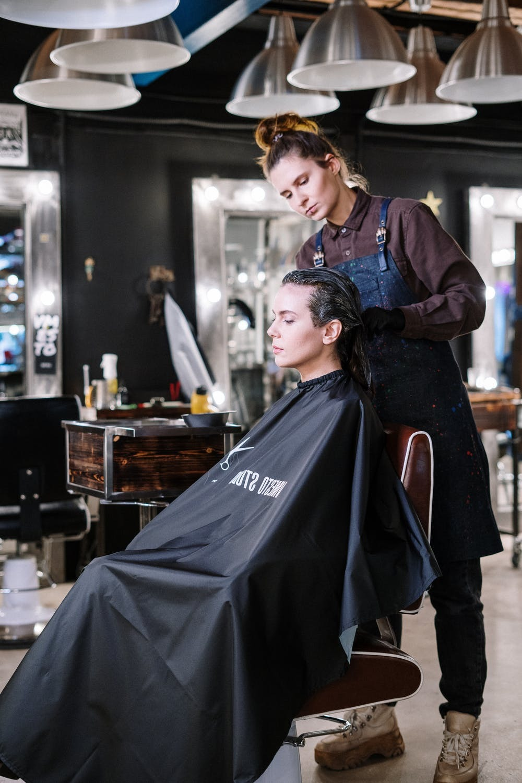 Трендові відтінки волосся 2020: топ-5
