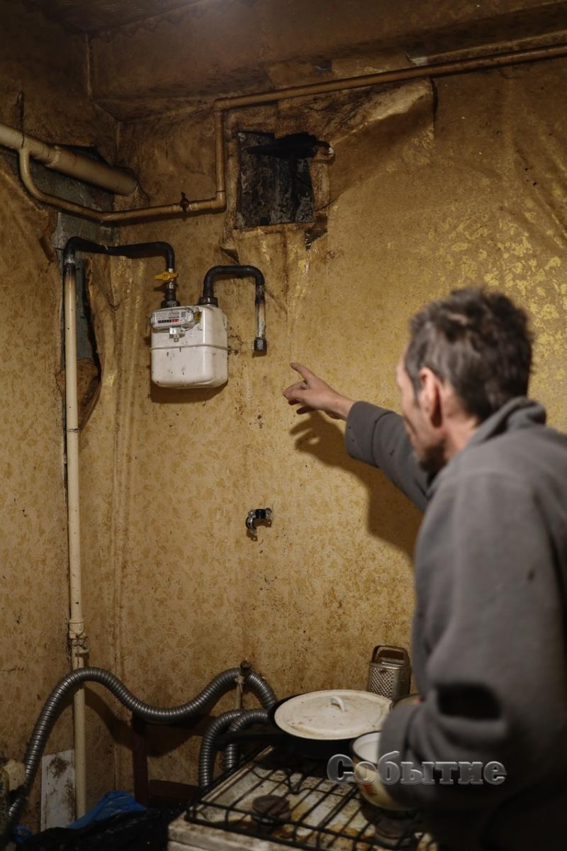 У Кам'янському чоловік погрожував підірвати газом багатоповерховий будинок з людьми