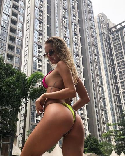 Олександра Островська