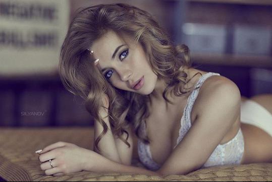 Дарья Шовкопляс