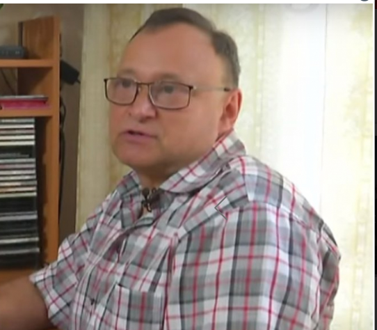 Алексей Ананенко
