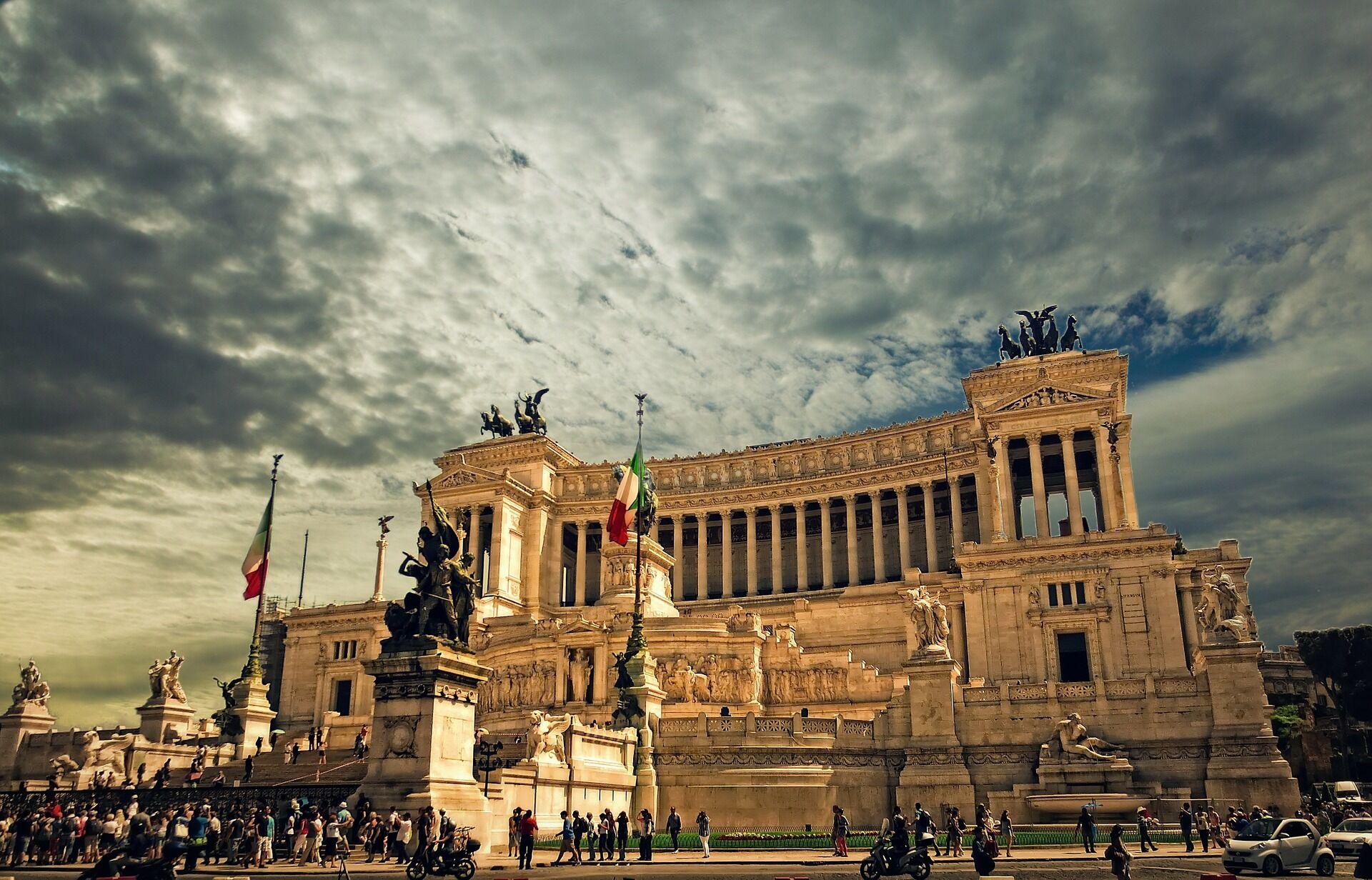 Италия возместит затраты на отпуск внутри страны
