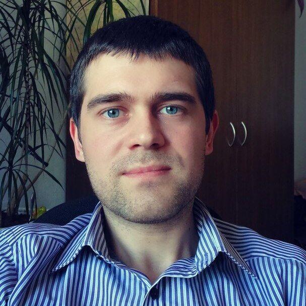 Игорь Кибальчич
