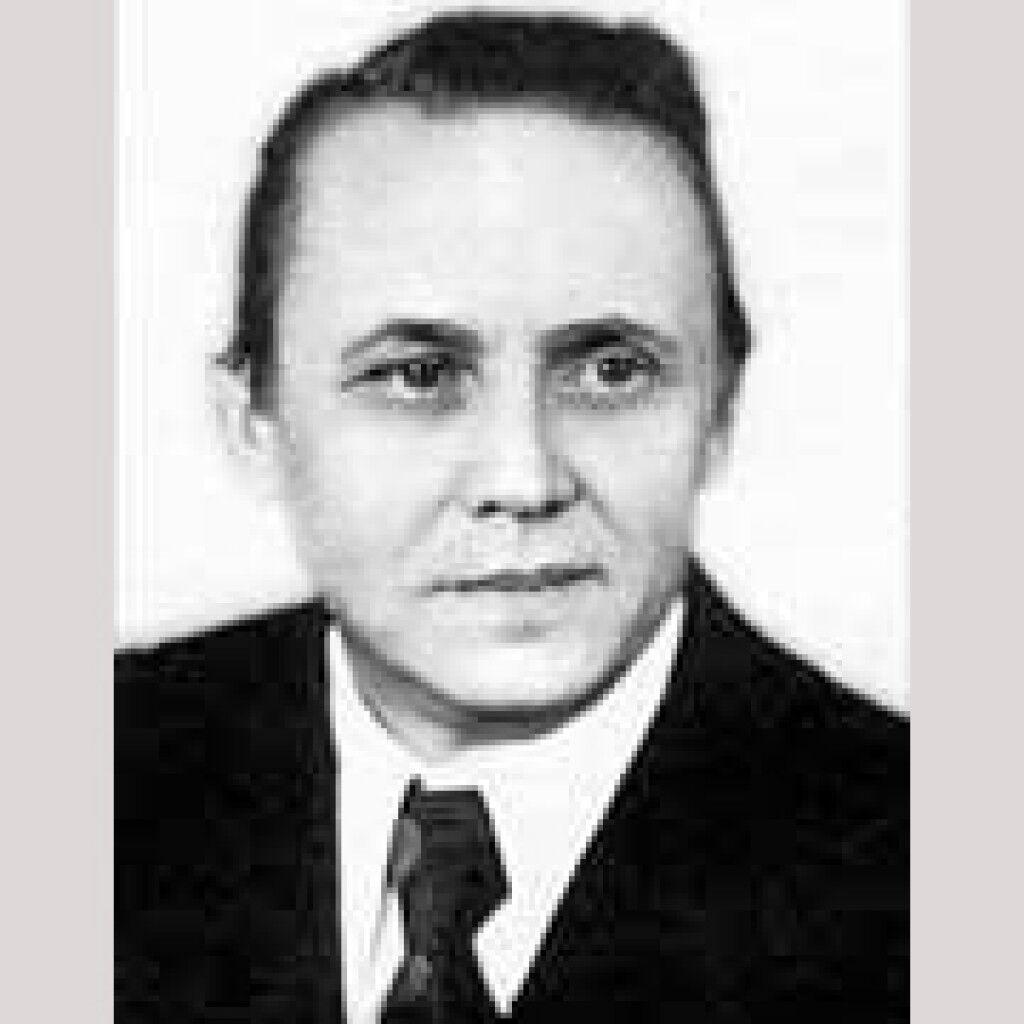 Леонід Кіндзельскій