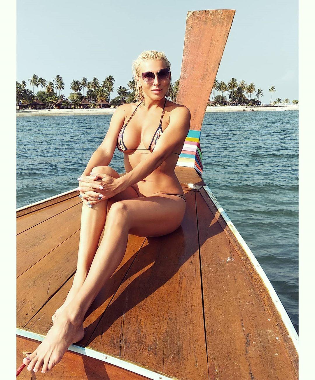 Таня Федосєєва