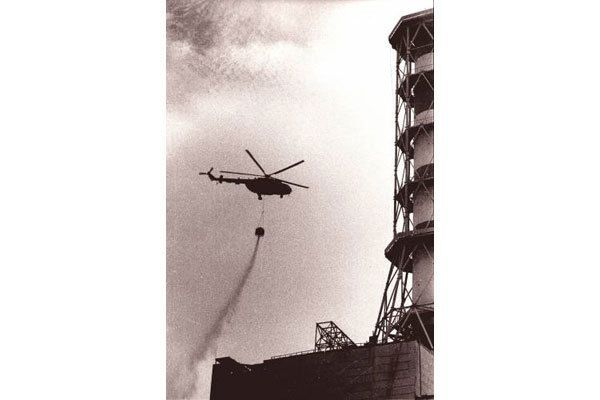 Чорнобиль. Архівні фото