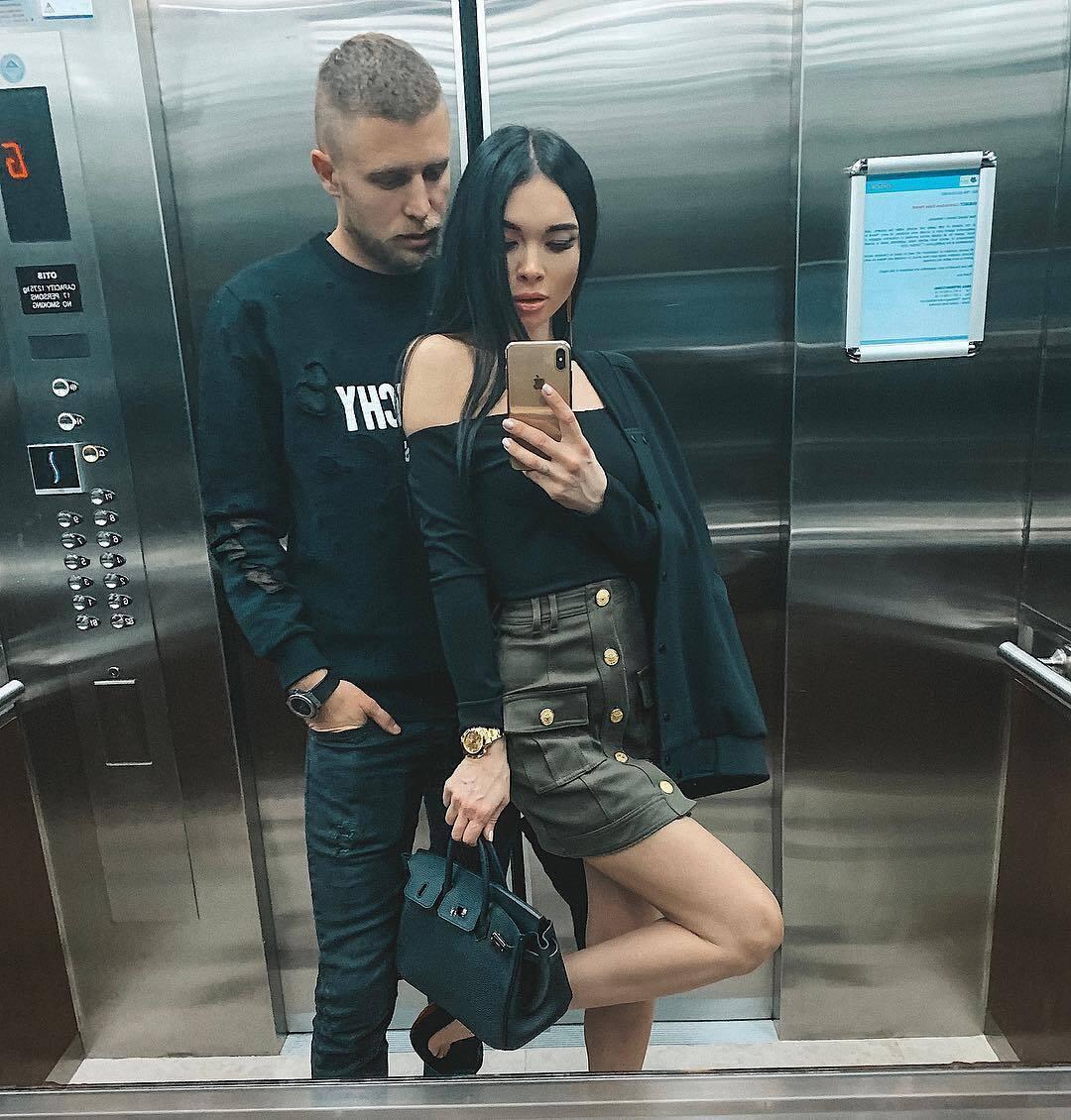 Артем і Анна Кравець