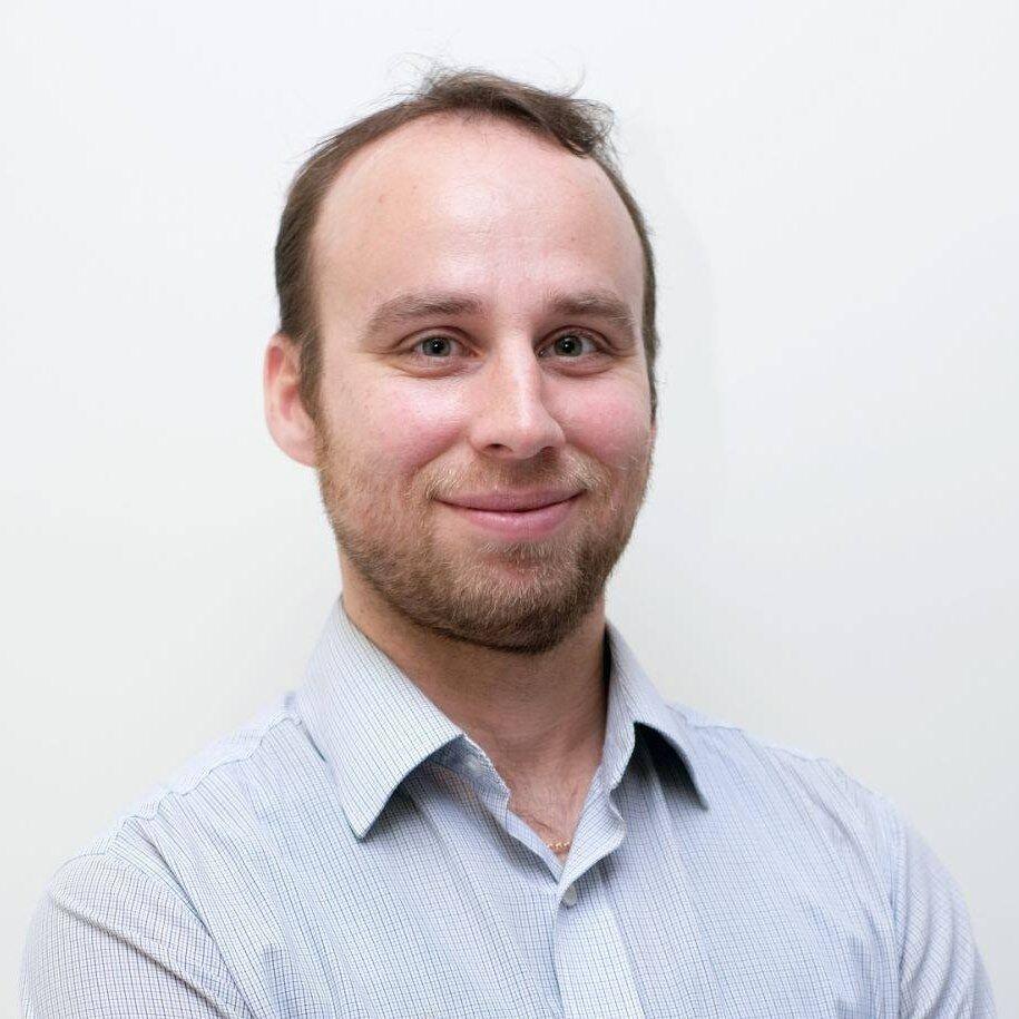 Лікар-інфекціоніст Євген Дубровський