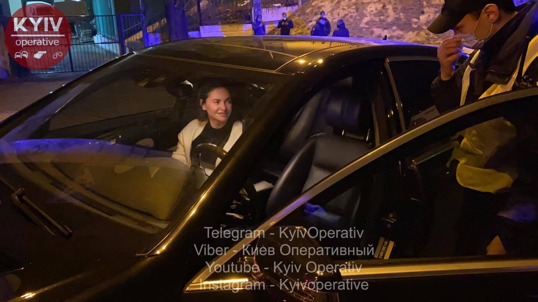 Полиция задержала зампредседателя КГГА Владимира Слончака