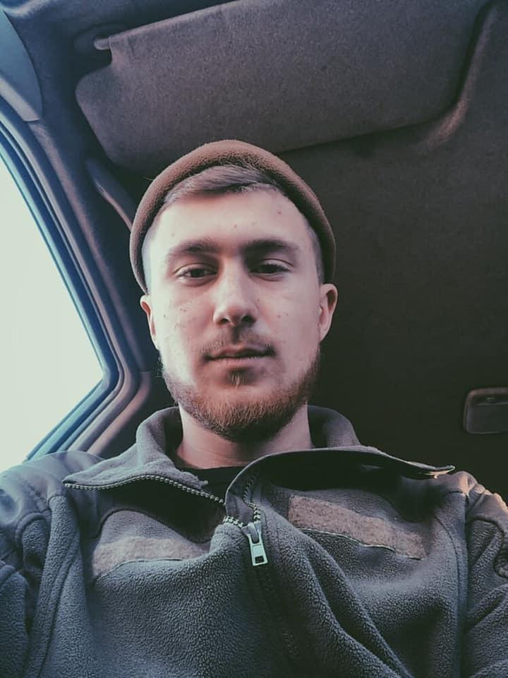 Олександр Маланчук