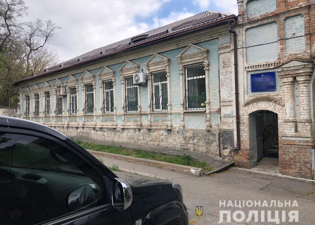 На Дніпропетровщині посадовець вимагав хабар за сертифікат якості на захисні маски
