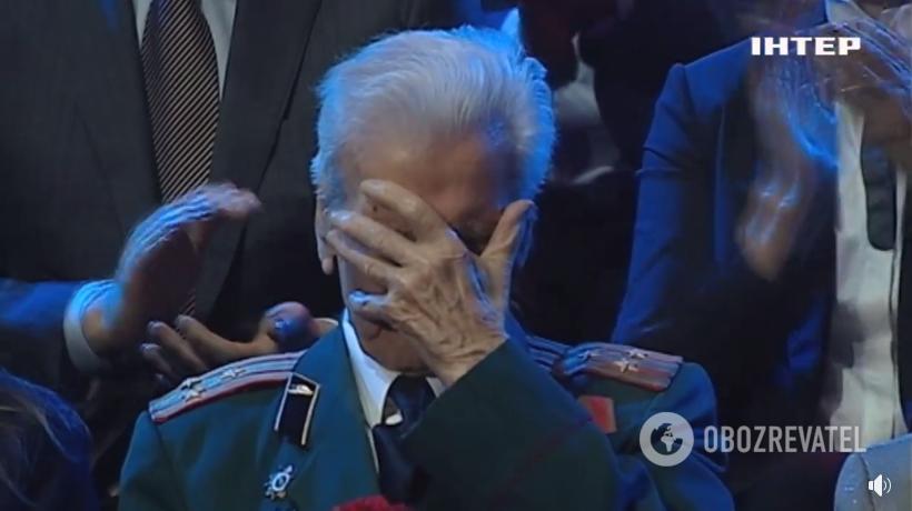 """""""Інтер"""" готує концерт до Дня Перемоги"""