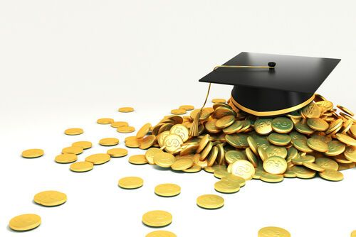 Оплата за обучение в вузах