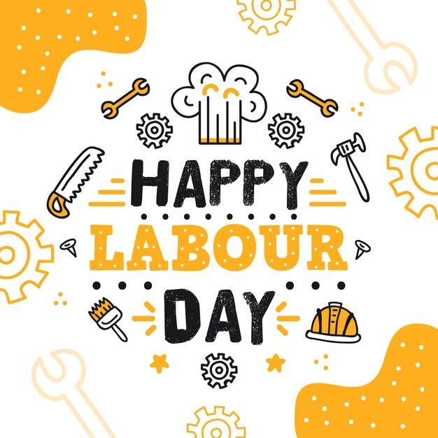 День труда 2020: поздравления с 1 Мая