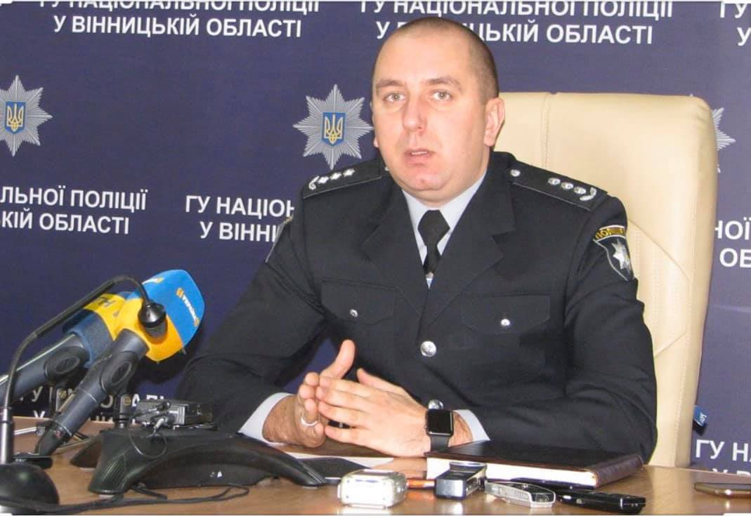 Юрій Педос