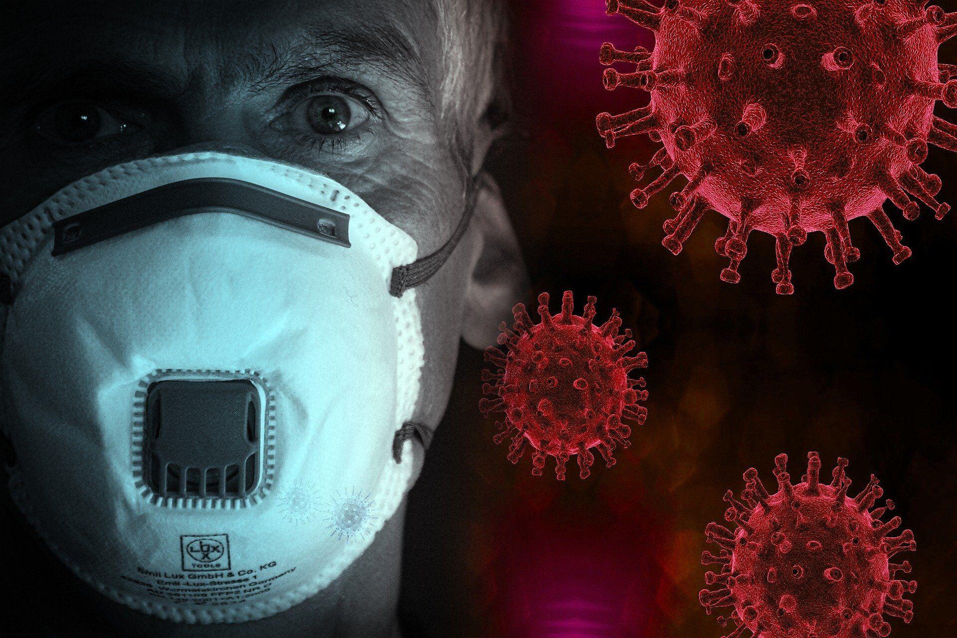 Вторая волна коронавируса в Италии увеличит количество жертв до 70 тысяч