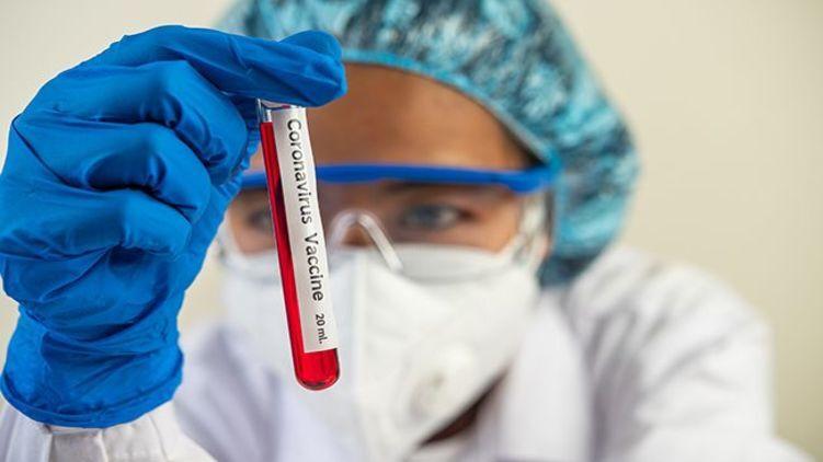 Тестування на коронавірус