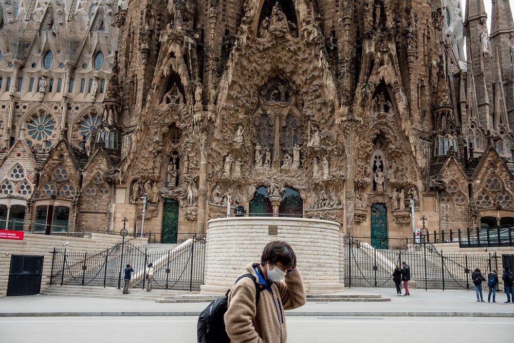 Іспанія почне виходили з карантину 4 травня