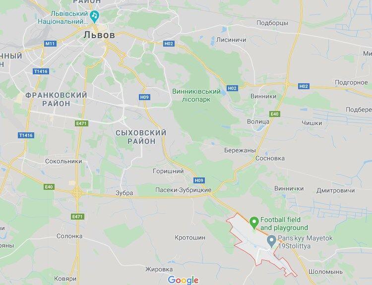 У селі біля Львова стався спалах коронавірусу: введені жорсткі обмеження