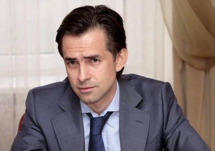 Олексій Любченко очолив податкову