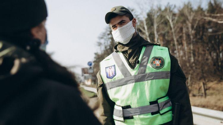 Правоохранители будут контролировать соблюдение комендантского часа