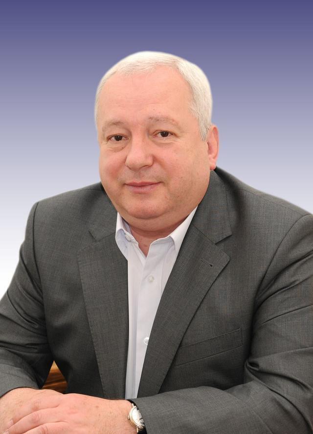 Юрий Фещенко
