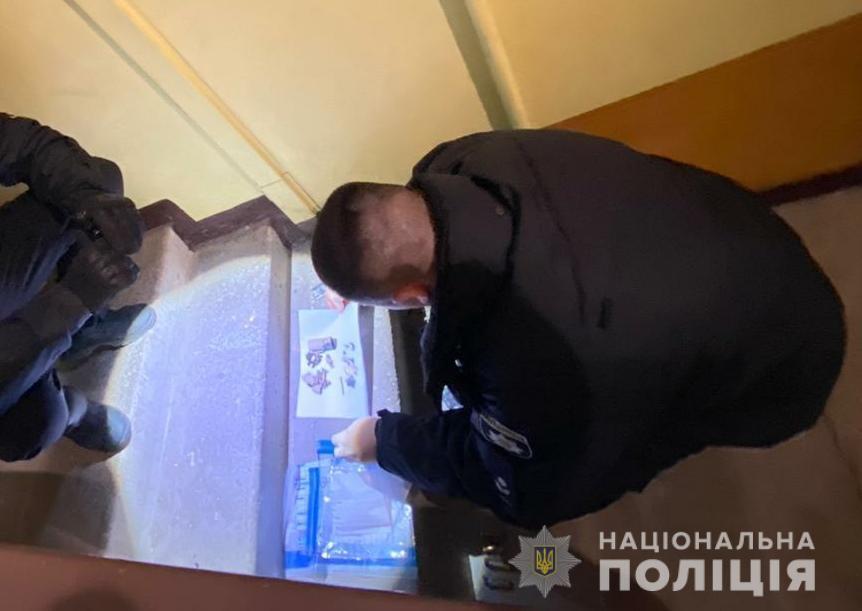 В Одесі в багатоповерхівці прогримів потужний вибух