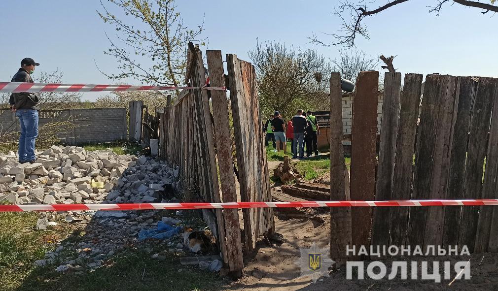 Загрожує довічне: за вбивство дитини у Харкові взялася поліція