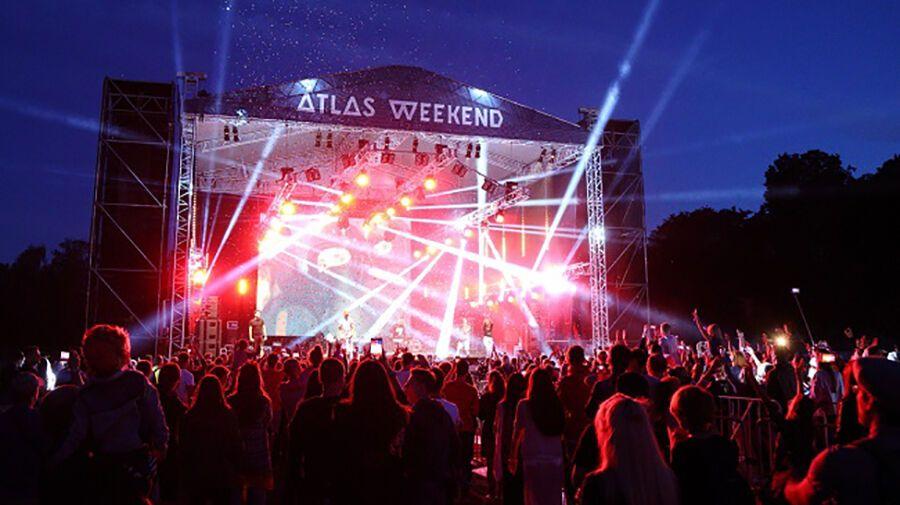 Atlas Weekend 2020 отменили