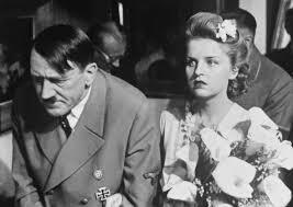 Адольф Гітлер і Єва Браун