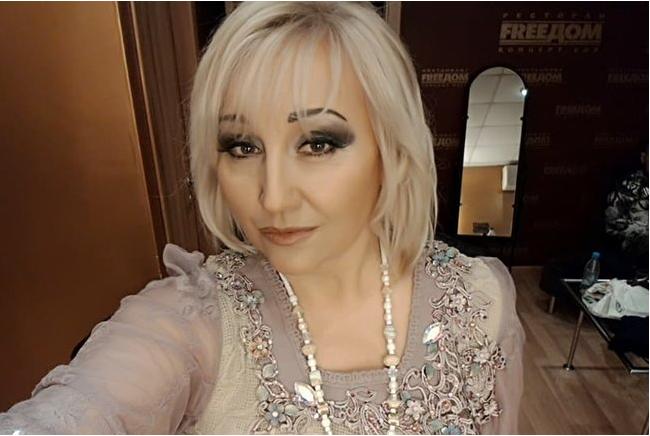 Нина Кирсо