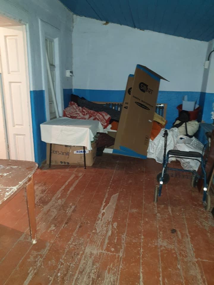Вернувшиеся из-за границы одесситы рассказали о ужасных условиях обсервации