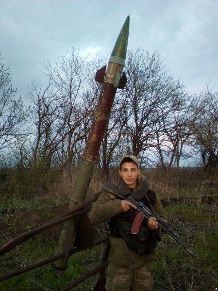 Офицер ВСУ показал уничтоженных наемников Путина на Донбассе