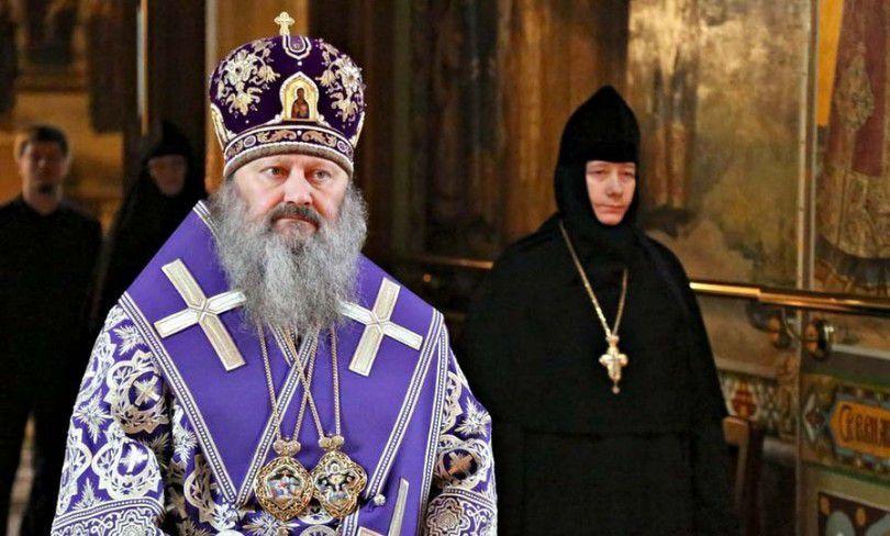 Митрополит Павел, вероятно, заразился коронавирусом