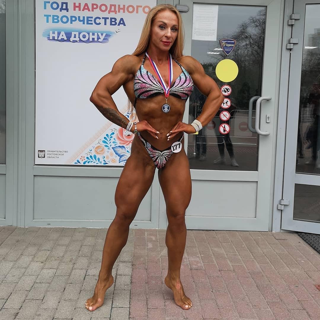 Лариса Савельєва