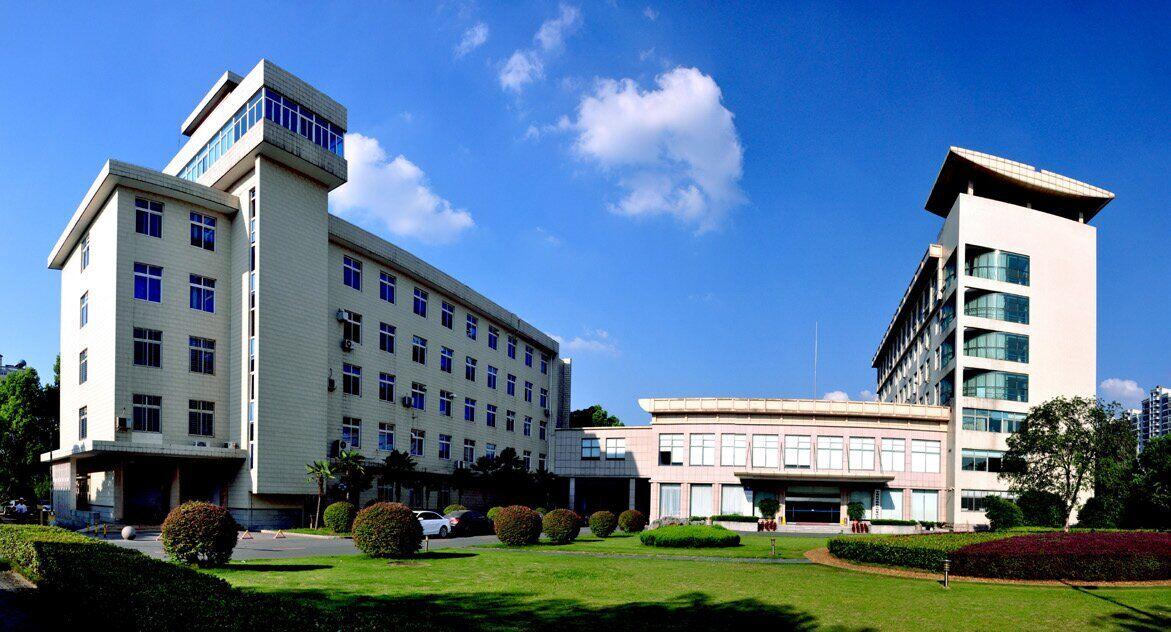 Інститут вірусології в Ухані
