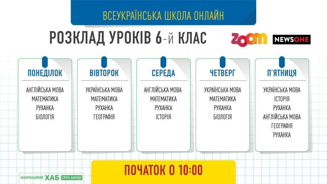 В Украине запустили