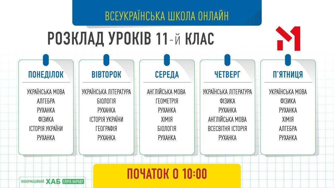 """В Украине запустили """"школу онлайн"""": жена Зеленского записала обращение"""