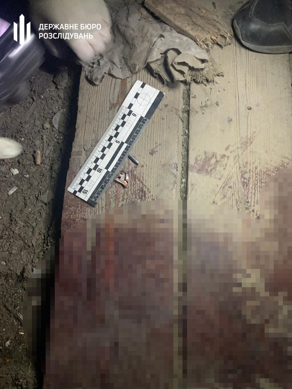 Вбив пострілом у стегно: під Запоріжжям трапилася стрілянина між військовими