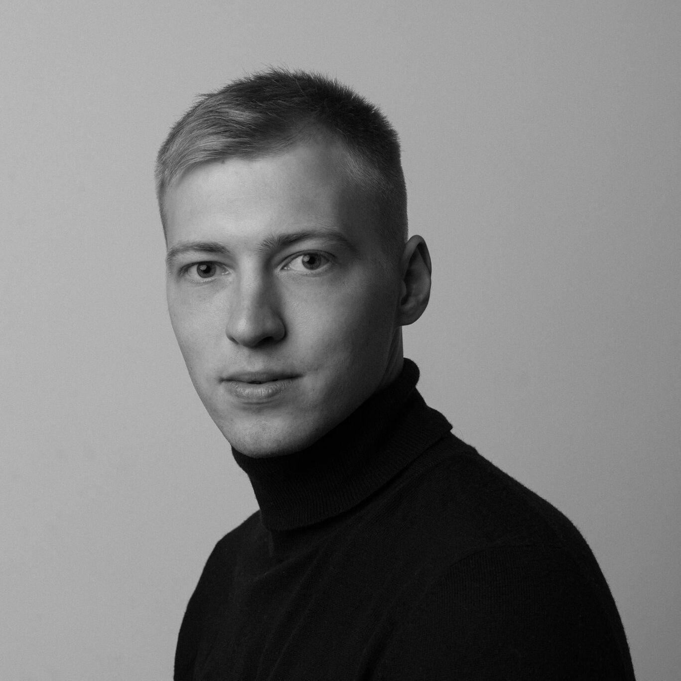 Георгій Бакланов