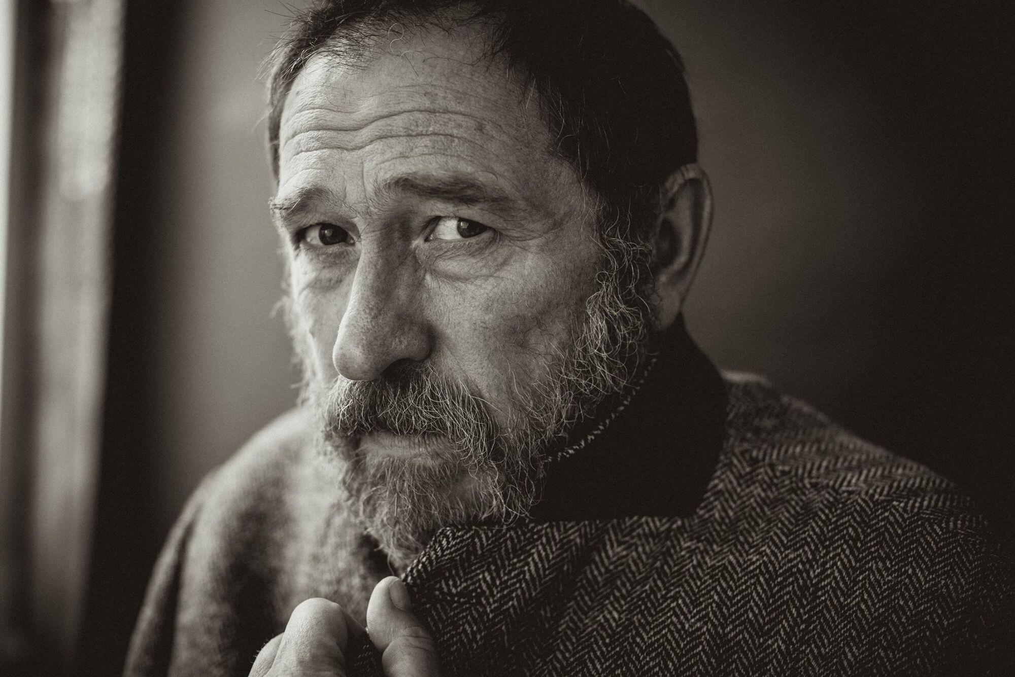 Віктор Жданов