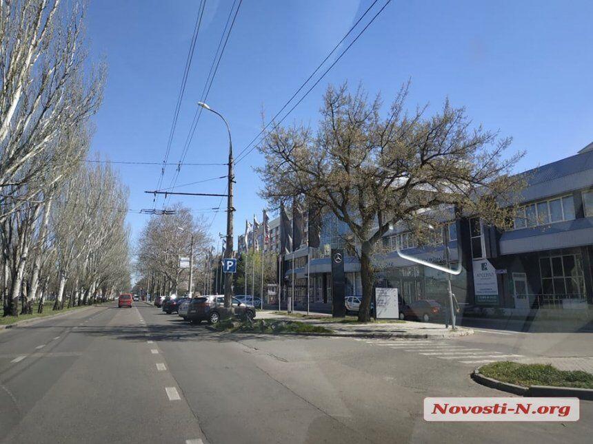 В Николаеве стреляли в Михаила Титова