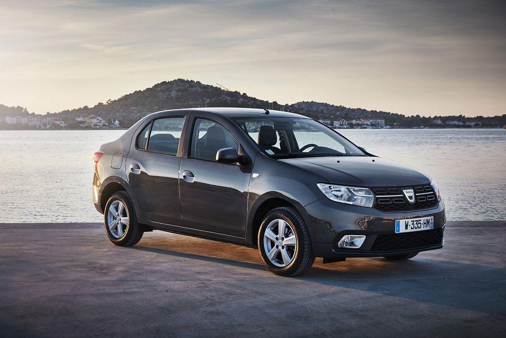 Dacia Sandero - найдешевше авто в більшості країн Європи
