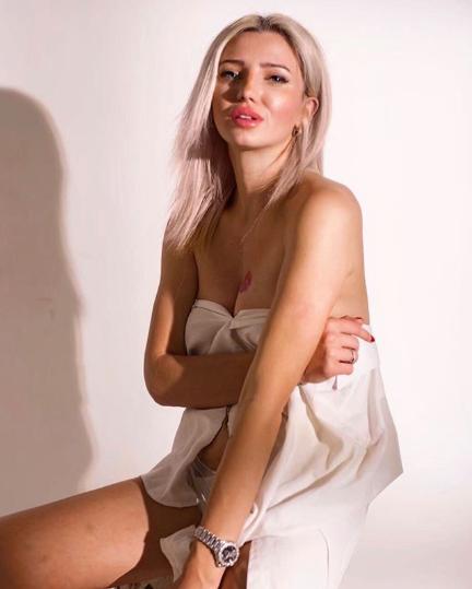 Ольга Янчук