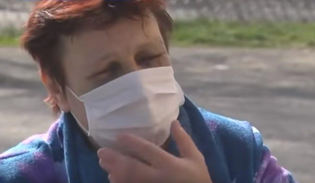 Односельчане избили 57-летнюю женщину
